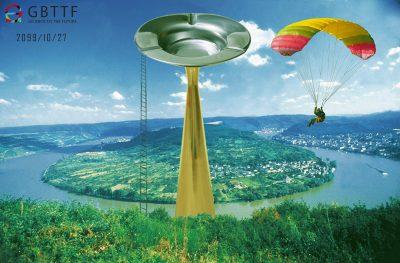 灰皿の未来