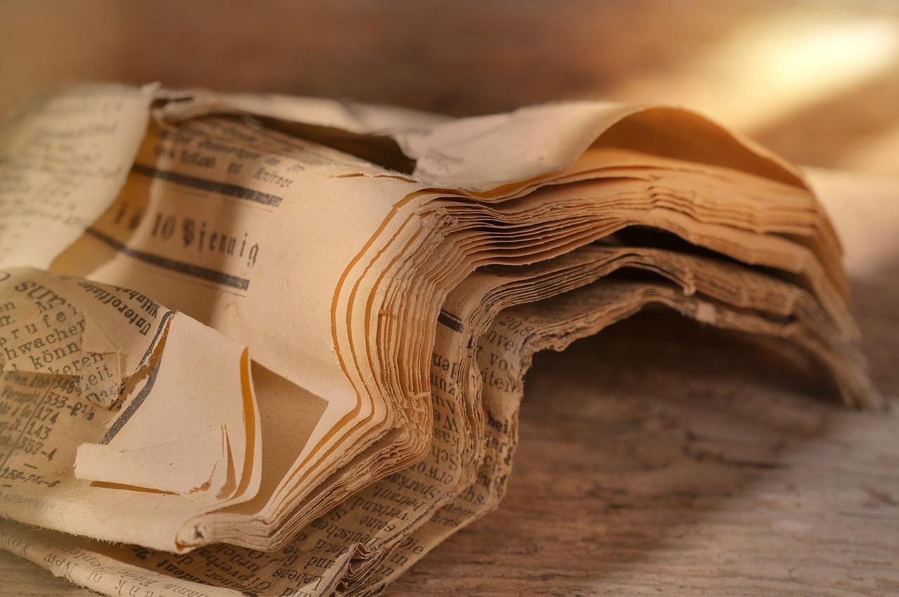 newspaper-664584_1280