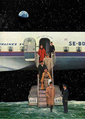 宇宙旅行 サービス