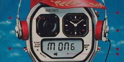 SEIKO 時計