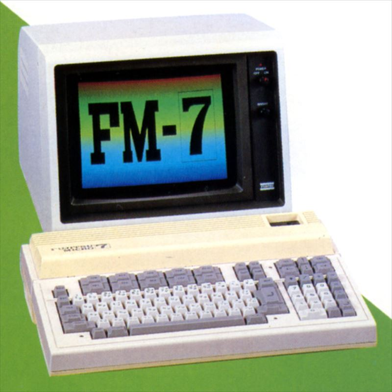 富士通 FM-7