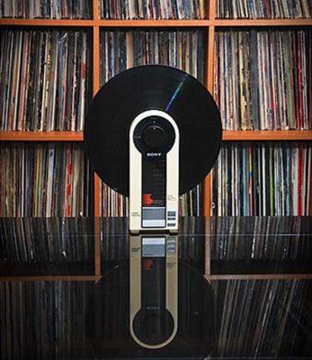 ソニーレコード フラミンゴ