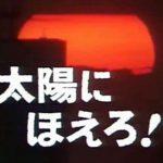 太陽にほえろ! ドラマ