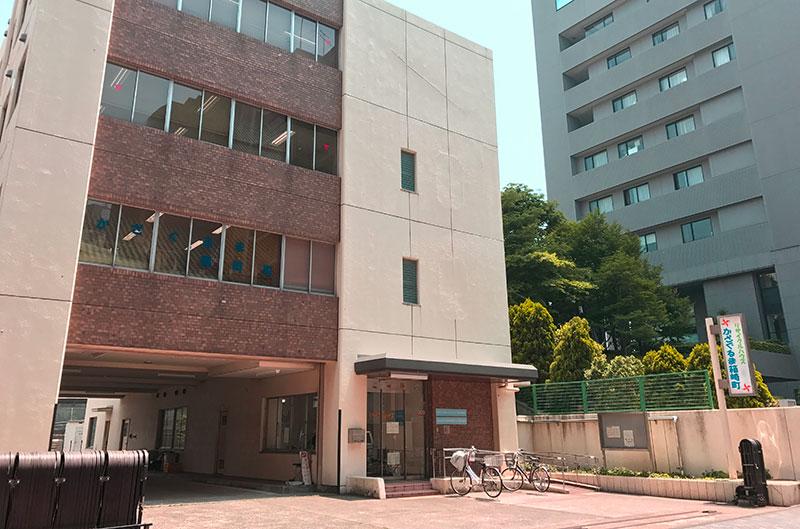 かざぐるま箱崎