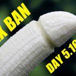 性交禁忌の日
