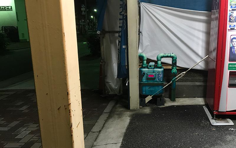 ロボット ビジネスホテル矢野