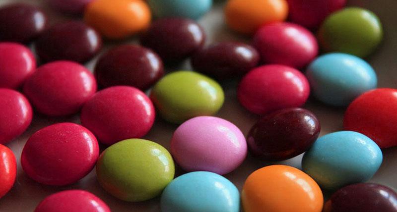 マーブルチョコレート 昔