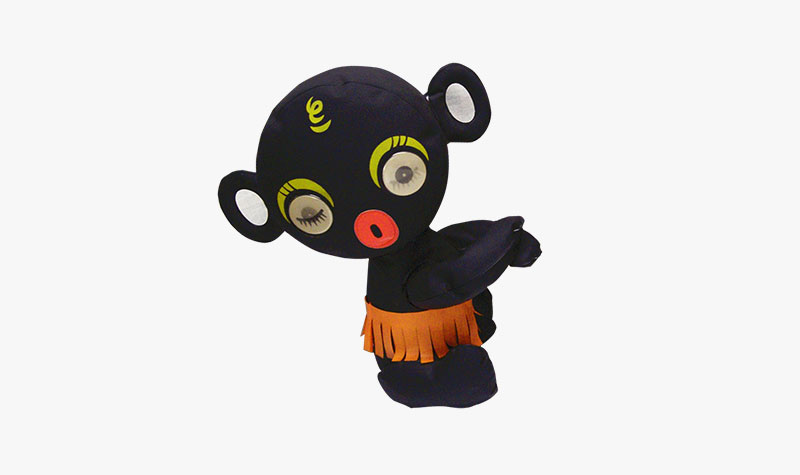 ダッコちゃん人形