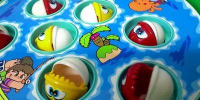 ガブッチョ魚つりゲーム