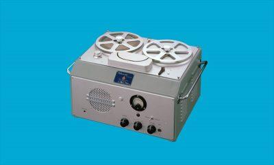 テープレコーダーG型