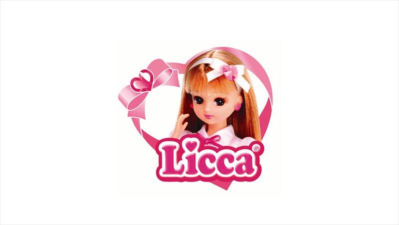 リカちゃん人形