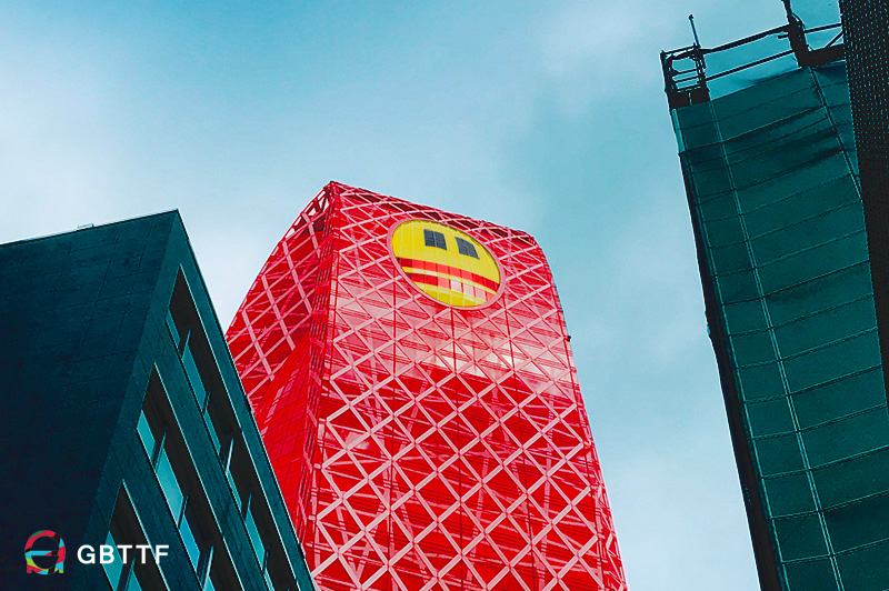 新宿 コクーンタワー