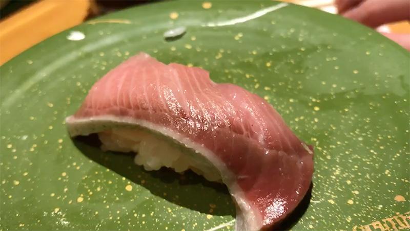ブリ 寿司