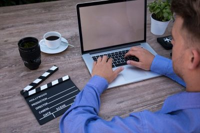 題材を事前に決めていればブログの更新はできるのか?