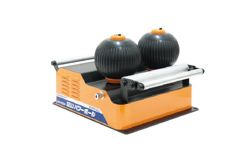 パワーボール ISK-PB403