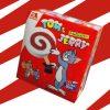 超うまい!!渦巻き模様の「トムとジェリーアイス」を発売します!